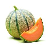 Cantaloup  Honigmelonen