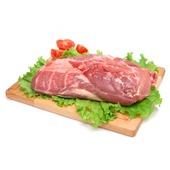 Schweinekamm/Hals ohne Knochen