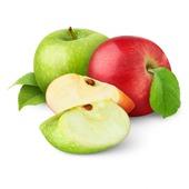 Äpfel versch.Sorten