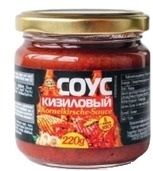 Kornelkirsche Sauce