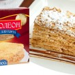 Торт ''Наполеон''