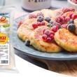 Quark-Pfannkuchen ''Syrniki''
